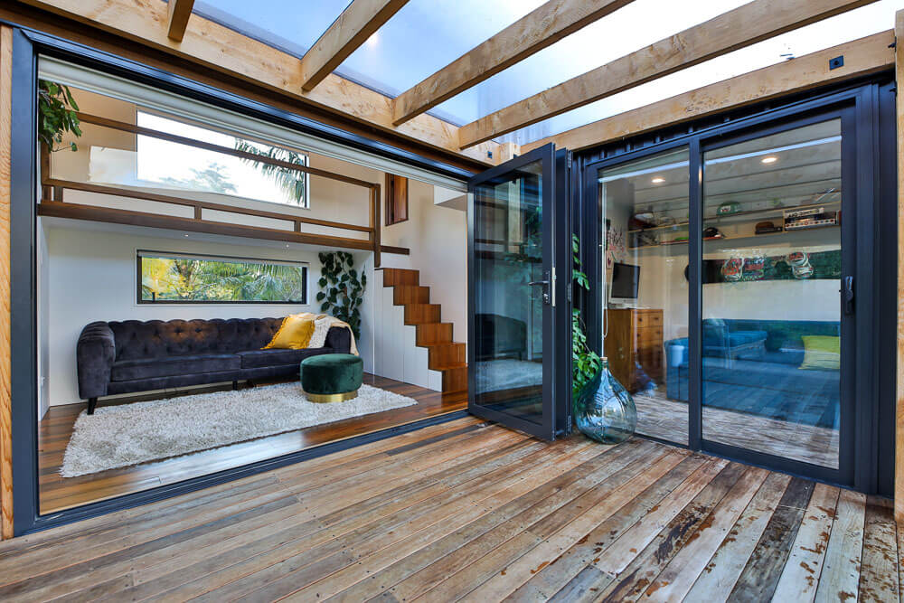 Living Big In A Tiny House This Dream Tiny House Is A Total Game Changer