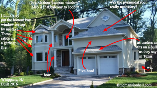 CREDIT: MCMANSION HELL